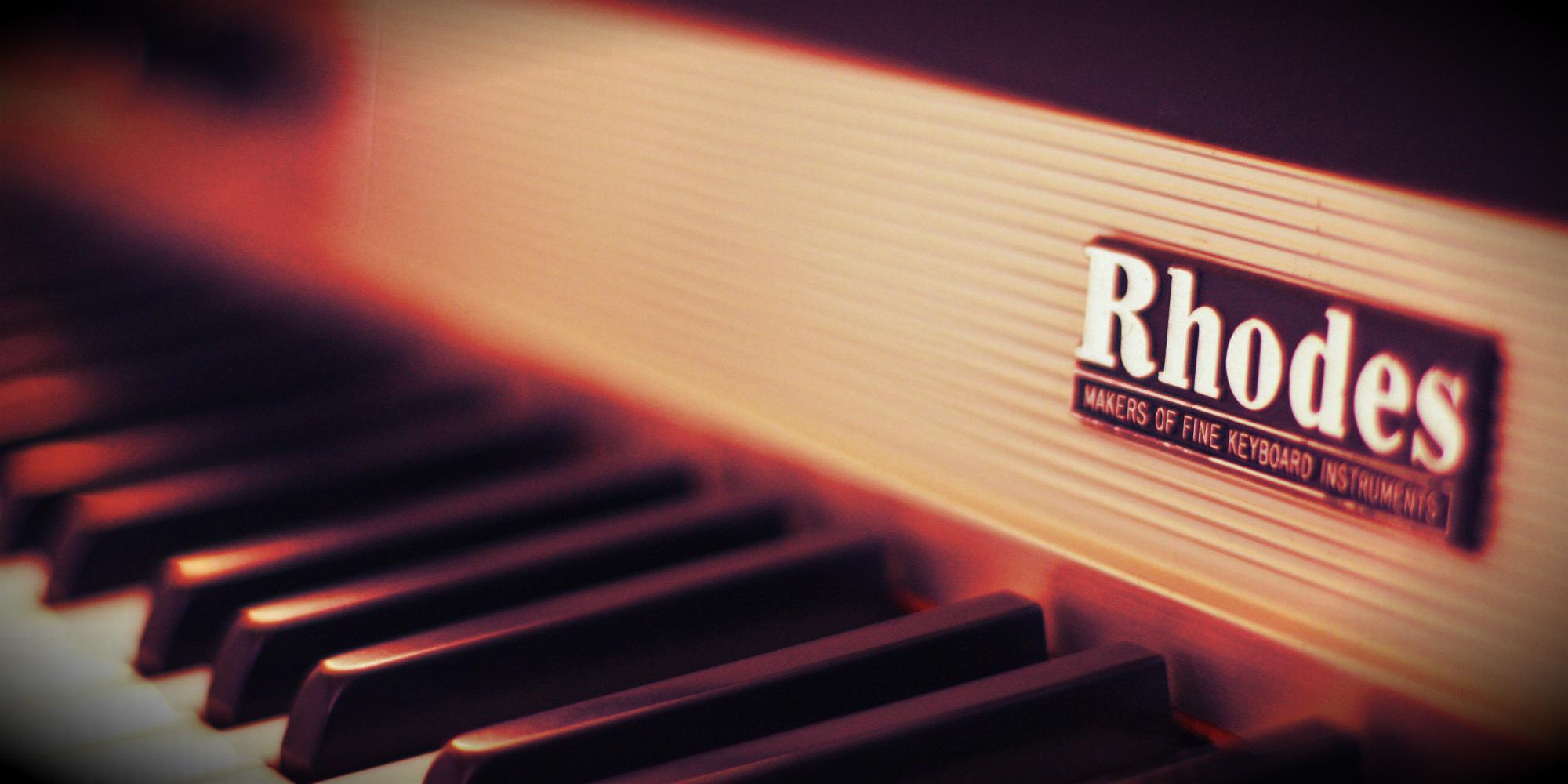 作曲家・編曲家 Piano Red